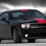 2012 Dodge Challenger Rallye Redline at Spring Fest