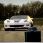 2013 Corvette 427 Convertible blows out 60 candles