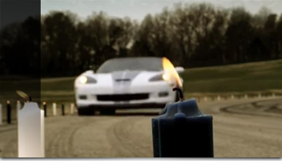 2013 Corvette 427 Convertible blows out 60 candles - Muscle Cars Blog