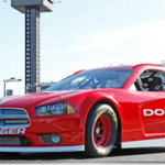 2013 NASCAR Dodge Charger Sprint Cup car