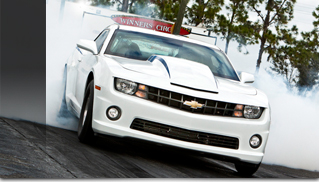 Chevrolet COPO Camaro Goes From Concept to Production - Muscle Cars Blog