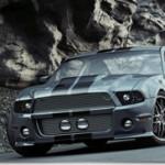 2010 Ford Mustang GT – THE KONQUISTADOR by Reifen Koch