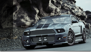 2010 Ford Mustang GT - THE KONQUISTADOR by Reifen Koch - Muscle Cars Blog