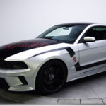 "Tony Hawk ""Hawkized"" 2011 Ford Mustang GT 5.0"