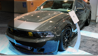 Ford and Dow Chemical hope to reduce weight of new cars by up to 750 pounds - Muscle Cars Blog