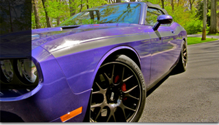 2010 Dodge Challenger SRT8 - 600 HP Custom Convertible - Muscle Cars Blog