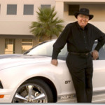 Carroll Shelby, Automotive Legend Dies at Age of 89