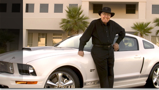 Carroll Shelby, Automotive Legend Dies - Muscle Cars Blog