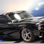 1967 Ford Mustang Custom Fastback – Eleanor's Worst Nitemare