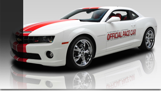2011 Chevrolet Camaro SS Lingenfelter LS7 800 HP - Muscle Cars Blog
