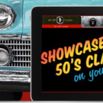 My 50′s Classic – Enjoy The Rich History Of Your Classic Car
