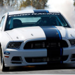 Ford Mustang is the hottest car at SEMA 2012