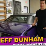 Jeff Dunham: SEMA Project Ultraviolet – Challenger SRT – EP.1