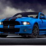 Why the 2013 Ford Shelby GT500 is a class apart from the rest
