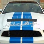 2011 Ford Mustang Shelby GT500 Cobra Special Edition (1 of 2)
