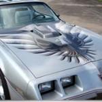 1979 Pontiac Trans Am – 10th Anniversary – Daytona Pace Car