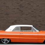 1964 Chevrolet Impala SS with Lots of Features