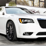 2013 Chrysler 300 SRT8 Provides Ultimate Combination of Luxury and High-Performance