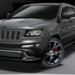 2013 Jeep Grand Cherokee SRT8: The Ultimate Performance SUV Adds Two New Special-edition Models