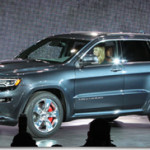 2014 Jeep Grand Cherokee SRT: A Powerful Performer Cloaked in Luxurious and Muscular Skin