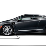 2014 Cadillac ELR Gets Home Charging Station