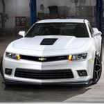 2014 Chevrolet Camaro Z/28 Goes On Sale By The End Of January