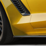 First Images Of 2015 Chevrolet Corvette Z06 Leak
