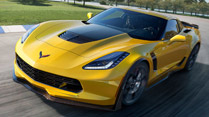 2015 Chevrolet Corvette Z06 Is Finally Here!
