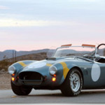 50th Anniversary CSX7000 FIA Continuation Shelby Cobra