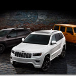 Jeep Introduces 2014 Cherokee, Grand Cherokee And Wrangler Altitude