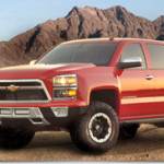 Lingenfelter Introduces Supercharged 2014 Chevrolet Silverado Reaper