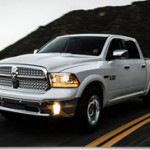 2014 Dodge Ram 1500 EcoDiesel Sets fuel Economy Record Of 28 MPG Highway