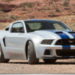 2014 Ford Mustang GT Hero Car Headed To Barrett-Jackson Auction