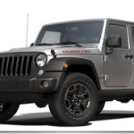 Jeep Wrangler Rubicon X Package Special Edition