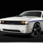 Sold Out In One Day: 2014 Mopar Dodge Challenger Limited Edition