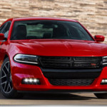 2015 Dodge Charger Revealed