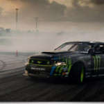 Ford Returns To Formula DRIFT