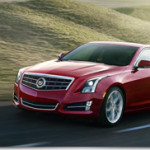 Cadillac Upgrades 2015 ATS Coupe. Going On Sale This Summer