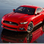 2015 Ford Mustang Goes On Sale