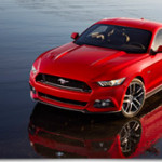 Ford Mustang's Unmistakable Design DNA