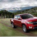 2015 Chevrolet Colorado And GMC Canyon Are Best In Horsepower