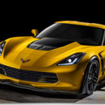 2015 Chevrolet Corvette Z06 Officially Rated at 650 Horsepower