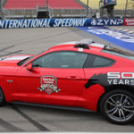 2015 Ford Mustang Is Official MIS Pace Car