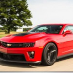 2016 Chevrolet Camaro Gets Optional 4-Cylinder Unit
