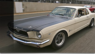 50-years-of-Mustang-history-will-be-celebrated-at-Silverstone