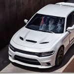 2015 Dodge Charger SRT Hellcat 6.2 HEMI 707Hp