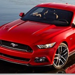 All-New Ford Mustang Offers High Performance with Sleek New Design and Innovative Tech