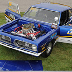 Mopar 'Top Eliminator HEMI® Heritage' Contest