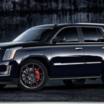 2015 Cadillac Escalade 557 HP Supercharged Engine Upgrade