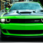 2015 Dodge Challenger SRT Hellcat On Way To Dealerships